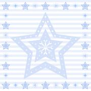 Stars background - stock illustration