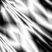Stock Illustration of Silver background abstract luxury design