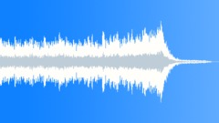 Heart of Atlantis (With Choir 30-secs) Stock Music