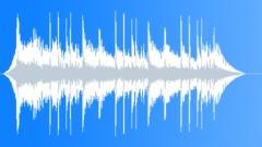 Juniper Street (Stinger 01) - stock music