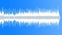Stock Music of Jeremy Sherman - Athletico (Underscore)