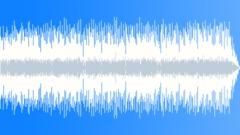 Jeremy Sherman - Stepney Swing (60-secs version) Arkistomusiikki