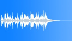 Jeremy Sherman - East River Blues (Stinger 01) - stock music