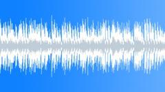 Stock Music of Jeremy Sherman - Midnight Train (longer loop)