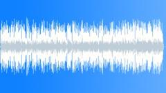 Stock Music of Jeremy Sherman - Midnight Train