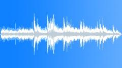 Jeremy Sherman - Peace At Last (30-secs version) - stock music