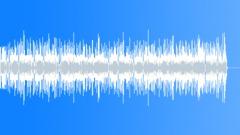 Jeremy Sherman - Ska Mad (30-secs version) Arkistomusiikki