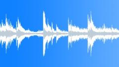 Stock Music of Jeremy Sherman - Smoke Drift (Loop 02)