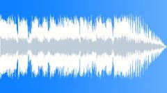 Jeremy Sherman - White Lines (30-secs version) Stock Music