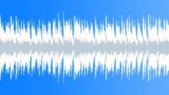 Jeremy Sherman - Wild Turkey Chase (Loop 02) - stock music