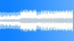Jeremy Sherman - Flight Of The Condor (Underscore Version) Stock Music