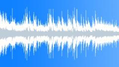 Jeremy Sherman - River Walk (Loop 02) Stock Music
