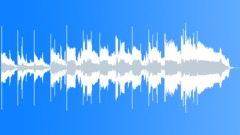 Stock Music of Jeremy Sherman - While The City Sleeps (20-secs version)