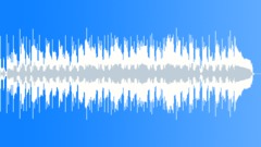 Stock Music of Jeremy Sherman - while the city sleeps (60-secs version 2)
