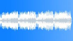 Stock Music of Jeremy Sherman - While The City Sleeps (Underscore Version)