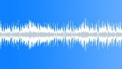 Jeremy Sherman - Shuffle Off (Loop 02) Stock Music