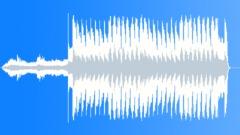 Just A Little More (Stinger 02) Arkistomusiikki