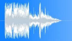 Elevation (Stinger 01) - stock music