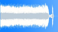 Stock Music of Keep On Running (15-secs version)
