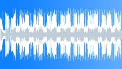 Stock Music of Keep On Running (30-secs version)