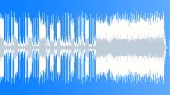 Keep On Running (Loop 01) Stock Music