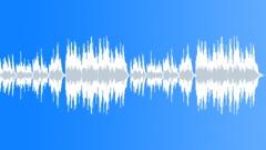 Stock Music of Serenity (Underscore version)