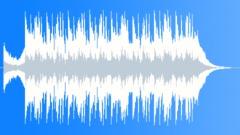 Wonderland (30-secs version) - stock music