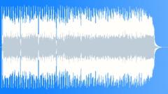 Hangout (30-secs version) - stock music