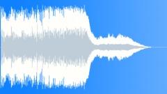 Eastern Pulses (Stinger 01) - stock music