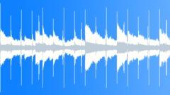 Stock Music of Georges Blues (Loop 01)
