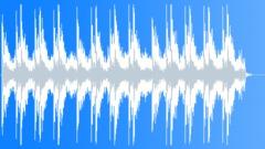 Sleeper (30-Secs version) - stock music