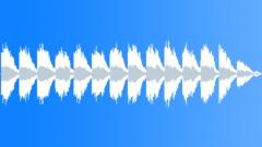 Stock Music of Stillness of Space (60-secs version)