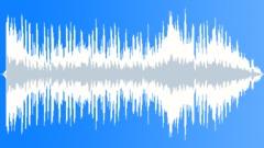 A New Day Dawns (30-secs version) - stock music
