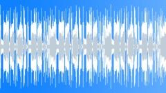 Groove Vs Gang (Loop 01) - stock music