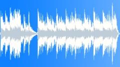 Morpheus Calls (30-secs version) - stock music