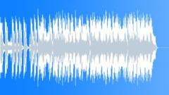 Stock Music of The City (20-secs version)