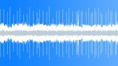 Hot Curl (Loop 01) - stock music