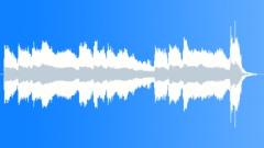 Inglourious Backdown (15-secs version) - stock music