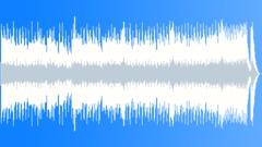 Stock Music of Black Monolith (60-secs version)
