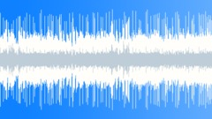 Stock Music of Dare Devil (Loop 01)