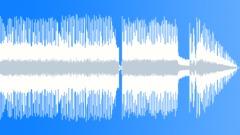 Fist of Pain (60-secs version 1) - stock music