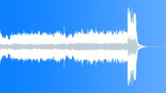 Hit and Run (15-secs version) Stock Music