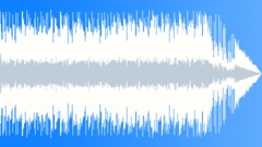 Hit and Run (30-secs version 1) Stock Music