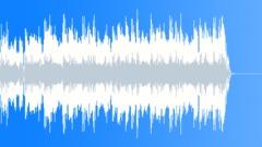 Cutting Edge (15-secs version) Stock Music