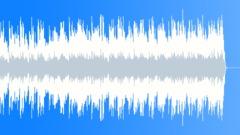 Stock Music of Cutting Edge (30-secs version)