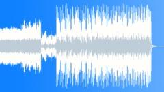 Fuzzy Beats (60-secs version) - stock music