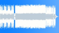 Burning Fuse (60-secs version) Arkistomusiikki