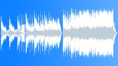 Stock Music of Dark Intruder (Rock Mix)