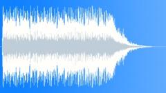 Beyond Hell (Rock Mix 12-secs) - stock music