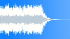 Stock Music of Heroic Anthem (10-secs version)